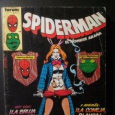 Cómics: SPIDERMAN EL HOMBRE ARAÑA Nº 86-90. Lote 232636980