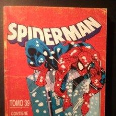 Cómics: SPIDERMAN TOMO 39. Lote 232639620