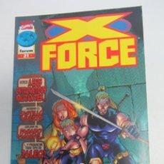 Comics: X-FORCE VOL. II Nº 21 FORUM MUCHOS EN VENTA MIRA TUS FALTAS AX41. Lote 232837940