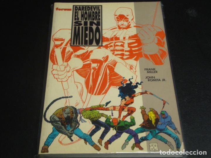 DAREDEVIL EL HOMBRE SIN MIEDO (Tebeos y Comics - Forum - Daredevil)