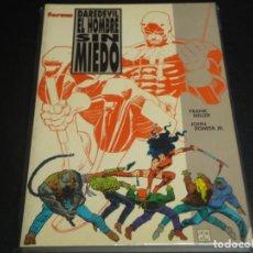 Cómics: DAREDEVIL EL HOMBRE SIN MIEDO. Lote 232860285