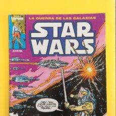 Cómics: STAR WARS. LA GUERRA DE LAS GALAXIAS .NÚMERO 6 UN TRUENO EN LAS ESTRELLAS. Lote 232927695