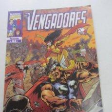 Comics : LOS VENGADORES V III Nº 44 FORUM BUEN ESTADO MUCHOS EN VENTA PIDE FALTAS AX42. Lote 232970610