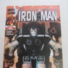 Comics: IRON MAN VOL. 5 V Nº 20 FORUM BUEN ESTADO MUCHOS EN VENTA PIDE FALTAS AX43. Lote 232979965