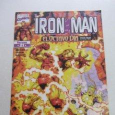 Comics: IRON MAN VOL. 4 V Nº 21 FORUM BUEN ESTADO MUCHOS EN VENTA PIDE FALTAS AX43. Lote 232995520