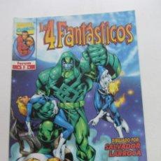 Comics : LOS 4 FANTÁSTICOS VOL 3 Nº 13 FORUM MUCHOS EN VENTA PIDE FALTAS AX43. Lote 233011351