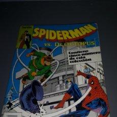 Fumetti: AD4. COMIC. SPIDERMAN VS DR OCTOPUS. NÚMERO 171. FORUM. Lote 233207460
