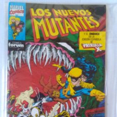 Cómics: LOS NUEVOS MUTANTES 58-FORUM. Lote 233247115