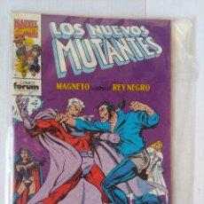 Cómics: LOS NUEVOS MUTANTES 59-FORUM. Lote 233247285