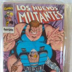 Cómics: LOS NUEVOS MUTANTES 64-FORUM. Lote 233247760