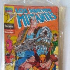 Cómics: LOS NUEVOS MUTANTES 65-FORUM. Lote 233247910