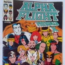 Comics: ALPHA FLIGHT 23-FORUM. Lote 233319540