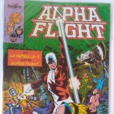 Cómics: ALPHA FLIGHT 13-FORUM. Lote 233319580