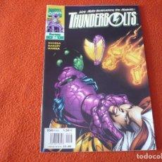 Cómics: THUNDERBOLTS VOL. 1 Nº 36 ( NICIEZA BAGLEY ) ¡BUEN ESTADO! MARVEL FORUM. Lote 233498825