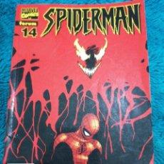 Cómics: SPIDERMAN. Lote 233630285