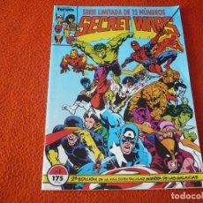 Fumetti: SECRET WARS VOL. 1 Nº 1 2ª EDICION ( MIKE ZECK ) ¡MUY BUEN ESTADO! MARVEL FORUM. Lote 233632725