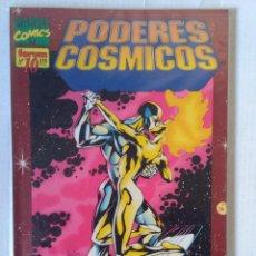 Cómics: PODERES COSMICOS 10. Lote 233688845