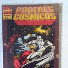 Cómics: PODERES COSMICOS 9. Lote 233689105