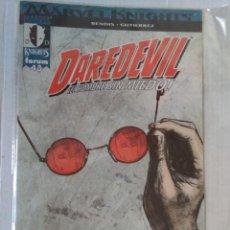Comics : MARVEL KNIGHTS DAREDEVIL 43. Lote 233727270