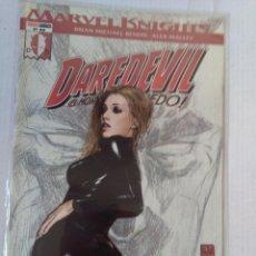 Comics : MARVEL KNIGHTS DAREDEVIL 69. Lote 233729275