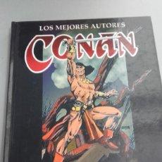 Fumetti: X LOS MEJORES AUTORES DE CONAN. GIL KANE (FORUM). Lote 233856950