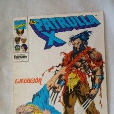 Cómics: PATRULLA X 115. Lote 234026210