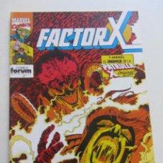 Comics: FACTOR X. Nº 66. VOL. 1 FORUM MUCHOS EN VENTA PIDE FALTAS ARX45. Lote 234042900