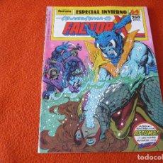 Cómics: FACTOR X ESPECIAL INVIERNO 1989 ATLANTIS ATACA ¡BUEN ESTADO! FORUM MARVEL. Lote 234167260