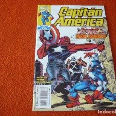 Cómics: CAPITAN AMERICA VOL. 4 Nº 24 ( WAID ) ¡MUY BUEN ESTADO! FORUM MARVEL IV. Lote 234176085