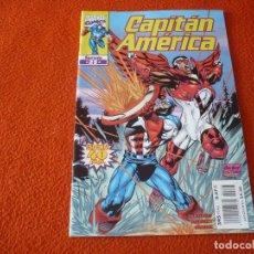 Cómics: CAPITAN AMERICA VOL. 4 Nº 25 ( JURGENS KUBERT ) ¡MUY BUEN ESTADO! FORUM MARVEL IV. Lote 234176340