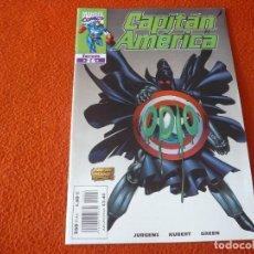 Cómics: CAPITAN AMERICA VOL. 4 Nº 26 ( JURGENS KUBERT ) ¡MUY BUEN ESTADO! FORUM MARVEL IV. Lote 234176870