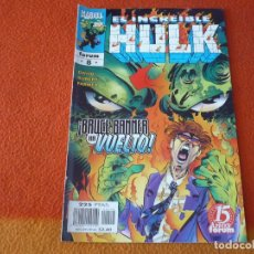 Cómics: HULK VOL. 3 Nº 8 ( PETER DAVID KUBERT ) ¡BUEN ESTADO! FORUM MARVEL. Lote 234441075
