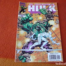 Cómics: HULK VOL. 3 Nº 12 ( PETER DAVID KUBERT ) ¡BUEN ESTADO! FORUM MARVEL. Lote 234441250