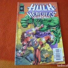 Cómics: HULK ESPECIAL HERCULES DESATADO ( PETER DAVID DEODATO ) ¡BUEN ESTADO! FORUM MARVEL. Lote 234452005