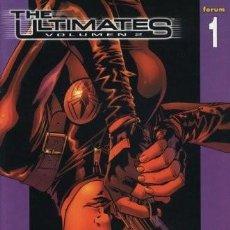 Cómics: THE ULTIMATES VOL. 2 COMPLETA. Lote 234511735