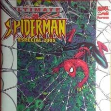 Cómics: ULTIMATE SPIDERMAN ESPECIAL 2003. Lote 234513045
