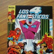 Comics : LOS 4 FANTÁSTICOS VOL. 1 Nº 79 (FORUM) MARVEL. Lote 234514375