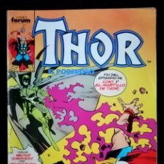 Cómics: THOR VOL.1 Nº 39 - 1983 - FORUM. Lote 234531075
