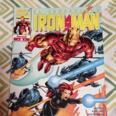 Comics: IRON MAN VOL. IV 6. Lote 234543925