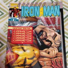 Comics: IRON MAN VOL. IV 8. Lote 234544315