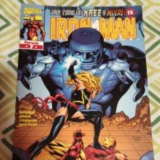 Comics: IRON MAN VOL. IV 7. Lote 234544815