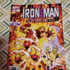 Comics: IRON MAN VOL.IV 21. Lote 234546320