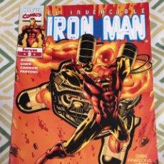 Comics: IRON MAN VOL.IV 5. Lote 234546580