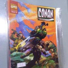 Comics : CONAN 8- ETAPA 1996 FORUM. Lote 234546950