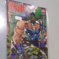 Comics : CONAN 9- ETAPA 1996 FORUM. Lote 234547055