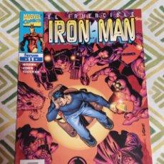 Cómics: IRON MAN VOL.IV 11. Lote 234547095