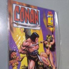 Comics : CONAN 11- ETAPA 1996 FORUM. Lote 234547635