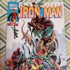 Cómics: IRON MAN VOL.IV 16. Lote 234547735