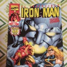 Cómics: IRON MAN VOL.IV 25. Lote 234548010