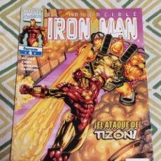 Cómics: IRON MAN VOL.IV 4. Lote 234548640